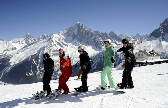 Chamonix Winter Holiday(s), Chamonix Ski pass, Chamonix ski classes, Chamonix Snowboard classes
