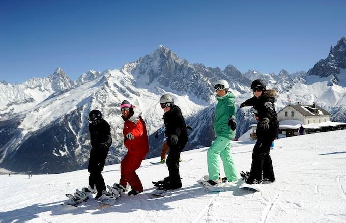 Chamonix Winter Holiday(s), Chamonix Ski pass, Chamonix ski classes, Chamonix Snowboard classes