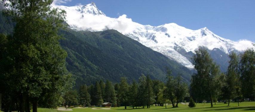 Chamonix Summer Holiday(s), Chamonix Activities, Golf, Chamonix Golf Club, Chamonix de Golf