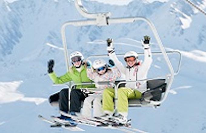 Skiing in Chamonix, Chamonix holiday, chamonix accomodation