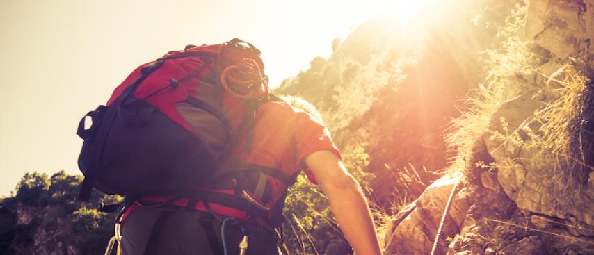 Chamonix Summer Holiday(s), Chamonix Activities, Rock Climbing, Summer Packages