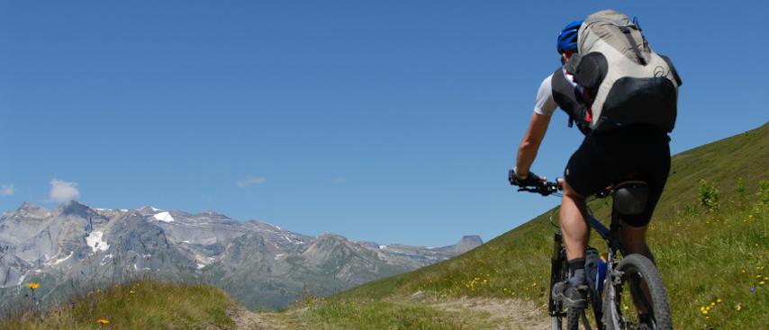 Chamonix Summer Holiday, Chamonix Activities, Le Tour