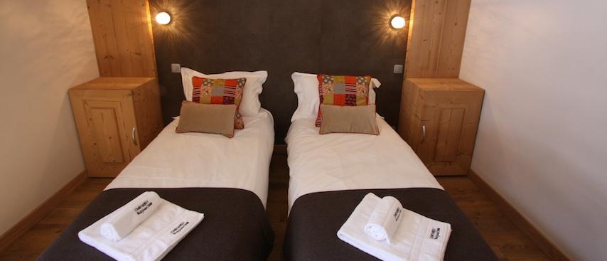 Chamonix accommodation, chamonix holiday, housekeeping