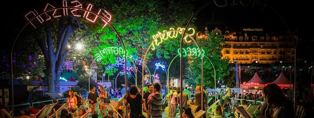 Montreux Jazz Festival >> Montreux Jazz Festival Summer Events Chamonix All Year