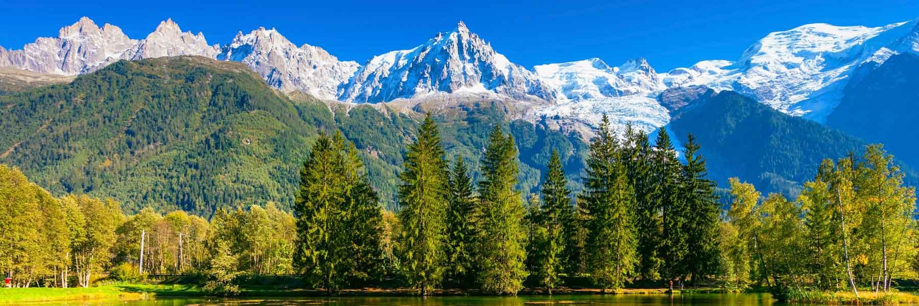 Chamonix Accommodation guide de Chamonix