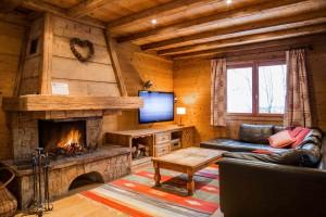Caprice des Neiges - Summer Chamonix Chalets