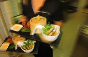 Chamonix restaurants