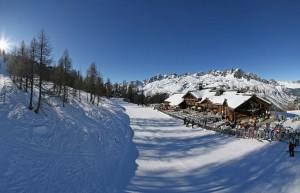 mountain Chamonix restaurants