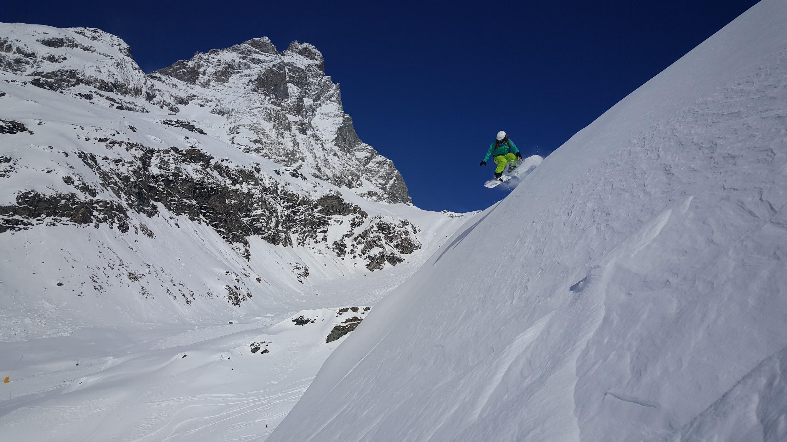 67b3a4ebece Top Beginner Snowboard Tricks to Try on your Chamonix Winter Break ...