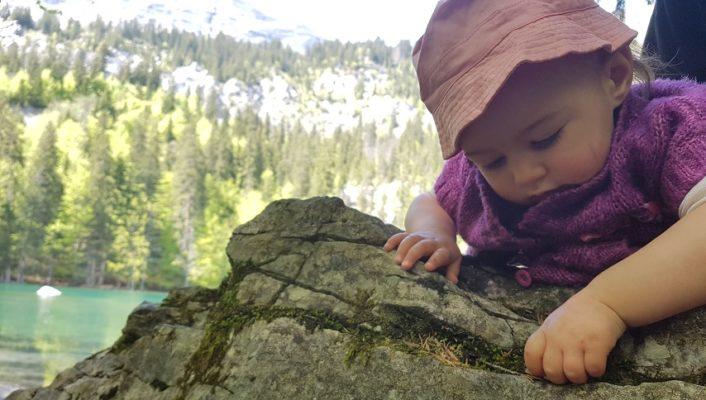 lac-vert-mountain-baby Chamonix mums
