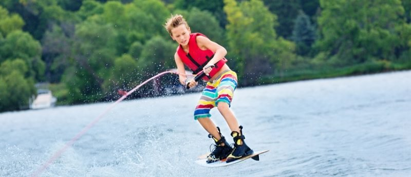 Wakeboarding day out 854x367