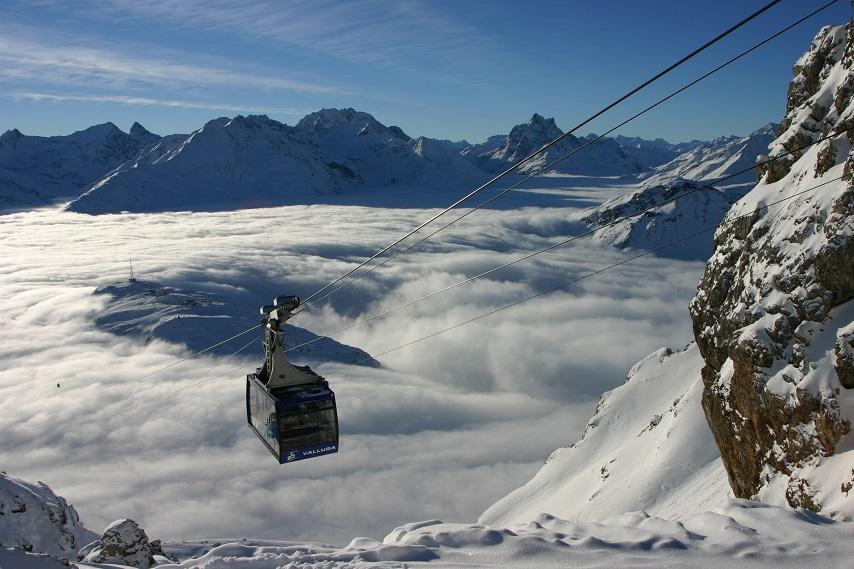 TVB St. Anton am Arlberg/Josef Mallaun