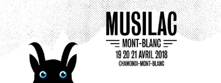 Musilac Festival Chamonix Events in Chamonix