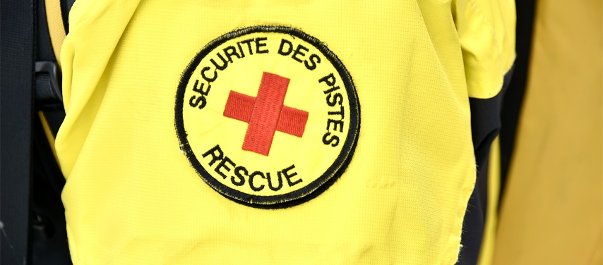 securite-des-pistes-854x376 Chamonix Mountain Rescue