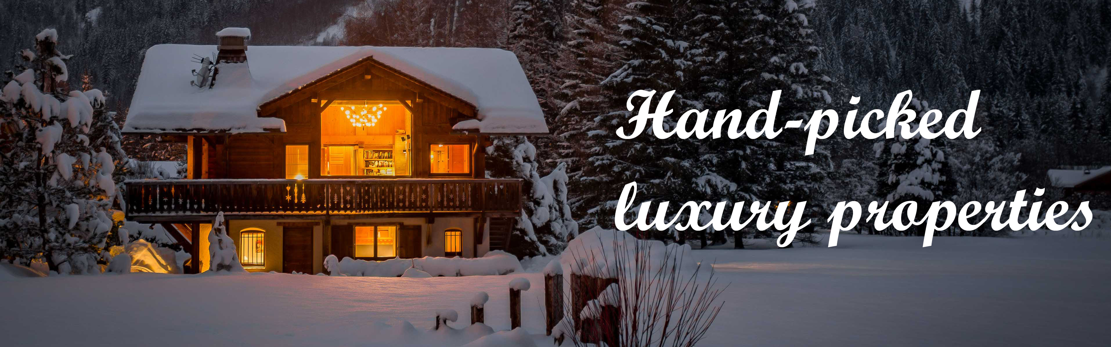 Luxury Chamonix Chalets & Apartments