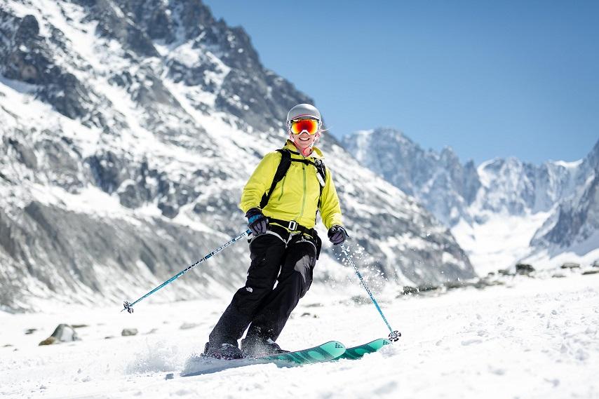 vallee-blanche-mer-de-glace-854x569 Skiing Vallée Blanche