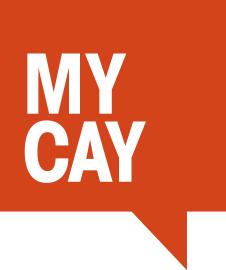 My CAY Logo