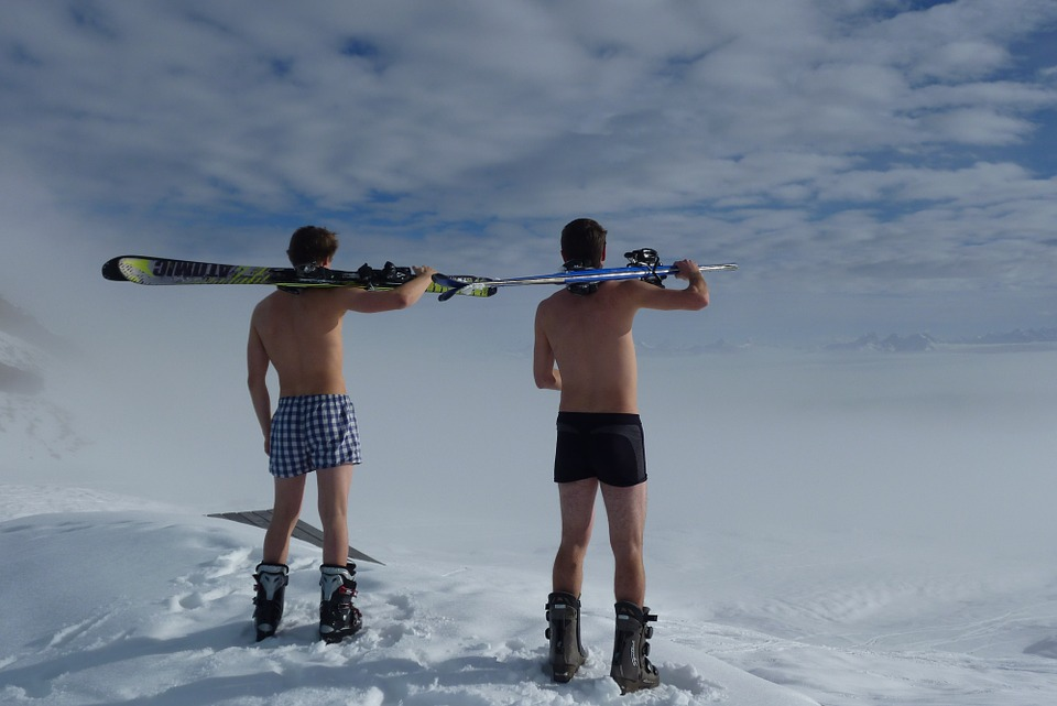 To rent or buy ski gear  the naked truth - Chamonix All Year 65771f301