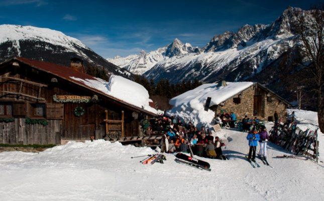 les-vieilles-luges-les-houches-vallee-de-chamonix-les-vieilles-luges-1 Guide to Mountain Restaurants