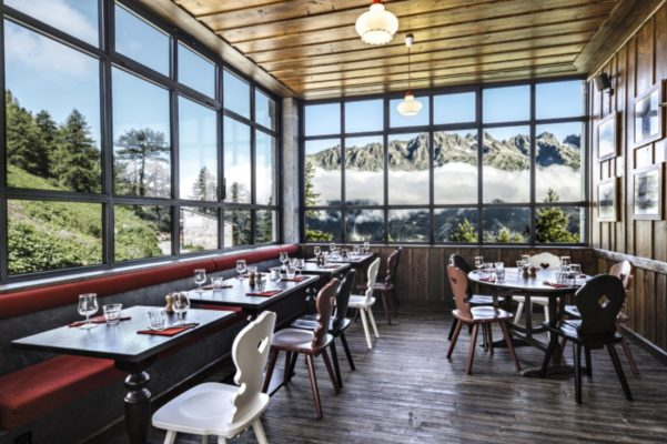 restaurant-du-montenvers-1 Guide to Mountain Restaurants