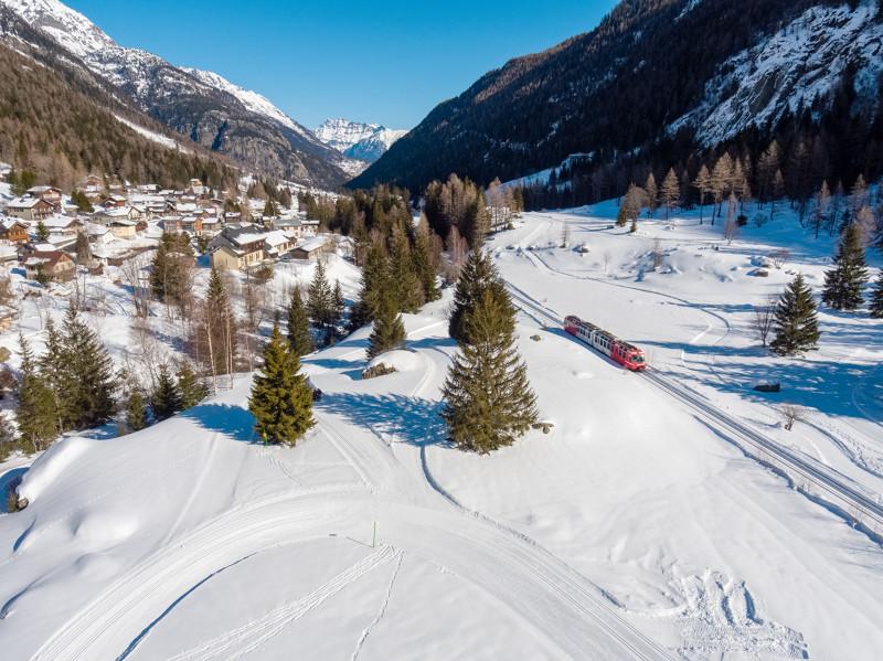 Haute Savoie Nordic - Vallorcine (2019)