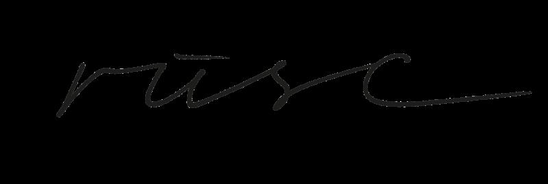 rusc-logo art in chamonix
