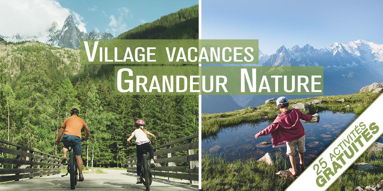 activités gratuites à Chamonix